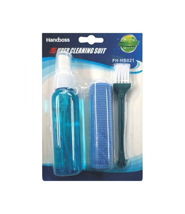 Cleaning Kit (Multy Purpose Usage)