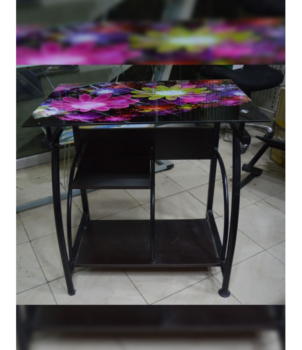 COMPUTER CUM LAPTOP TABLE