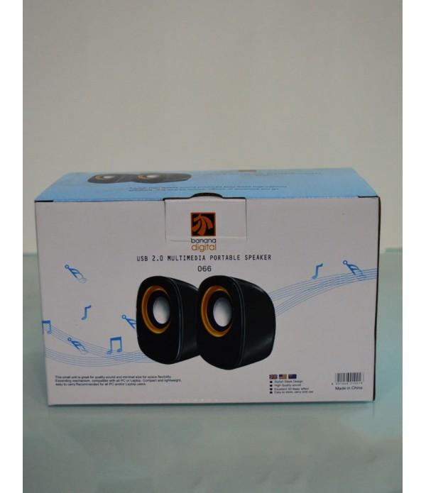 usb speaker 2.0