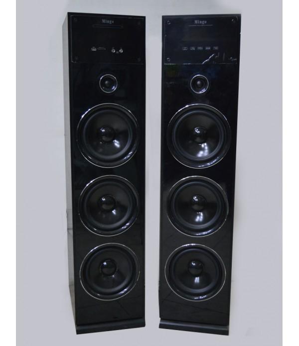 Speaker Heavy
