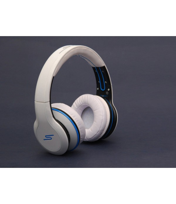 Single pin wired SMS audio Headphones STREET by 50...