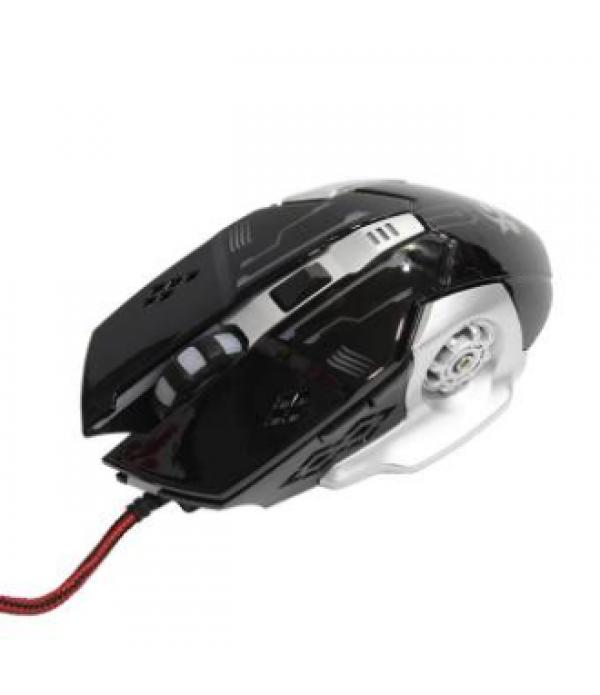 X35 Iron Bottom Optical Gaming Mouse