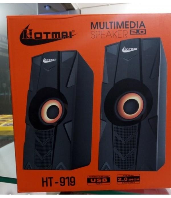 Hotmai Multimedia Speaker HT-919